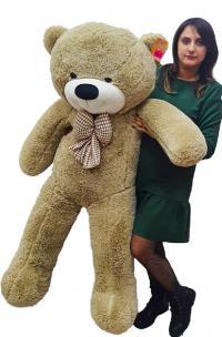 Плюшевый медведь 190 см